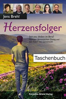 Cover: Herzensfolger