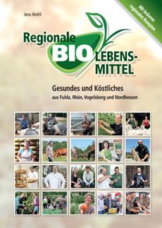 Cover: Regionale Biolebensmittel