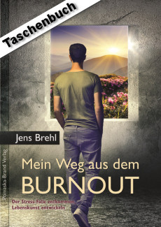 Cover: Mein Weg aus dem Burnout