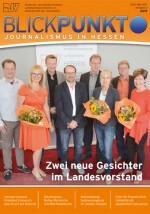 Licht und Schatten bei hessischen Tageszeitungen