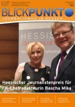 DJV Magazine verstoßen gegen Urheberrecht