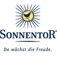 Logo von Sonnentor